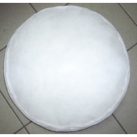 Rembourrage coussin rond