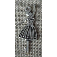 Charms Danseuse