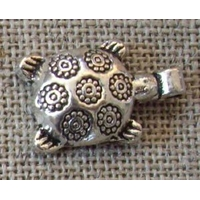 CHARMS TORTUE