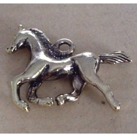 CHARMS CHEVAL DORÉ