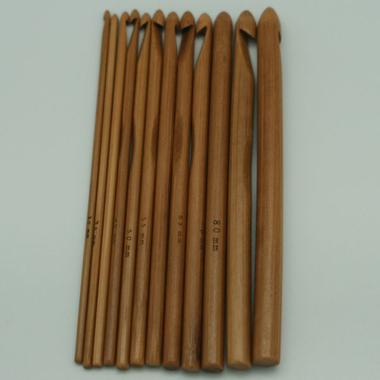 crochet bois