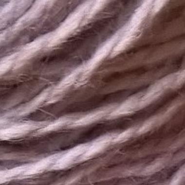 laine a tapis vieux rose