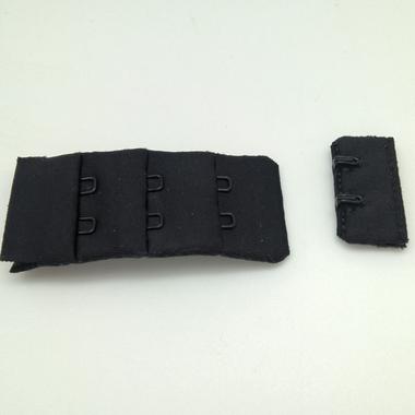 attache soutien gorge noire
