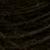 laine a tapis marron foncé