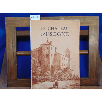 Boson guido : Le chateau d'Issogne...