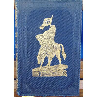 Millac M : Histoire de France, depuis les Gaulois jusqu'à nos jours. Illustrée par H. Harrison...