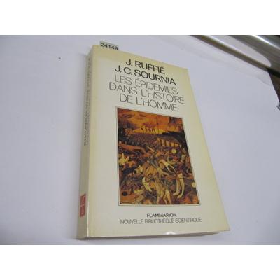 Ruffie / Sournia : Les epidemies dans l'histoire de l'homme...