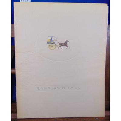 Collectif  : CH Gervais 1850 1950...