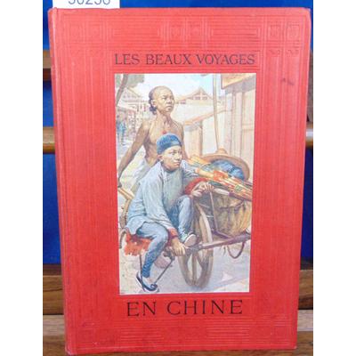 Gautier Judith : En Chine : Merveilleuses histoires (Les beaux voyages)...