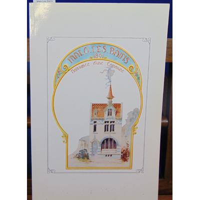 collectif  : Malo-Les-Bains 1891, naissance d'une commune...