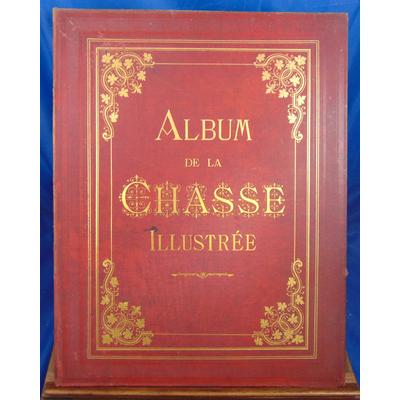 : Album de la chasse illustrée...