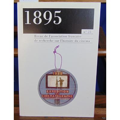 collectif  : 1895 N°23...