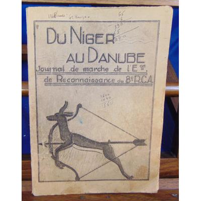 collectif  : Du Niger au Danube...