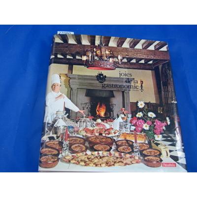 Amunategui : Joies de la gastronomie.La cuisine aux étoiles...