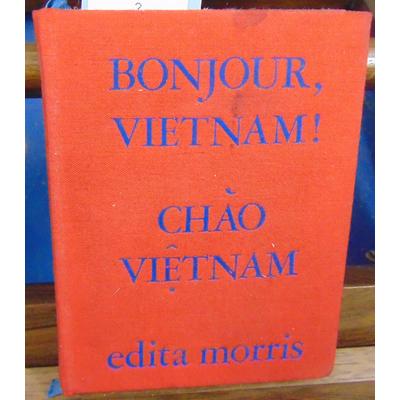 JOYE Yvette : BONJOUR VIETNAM...