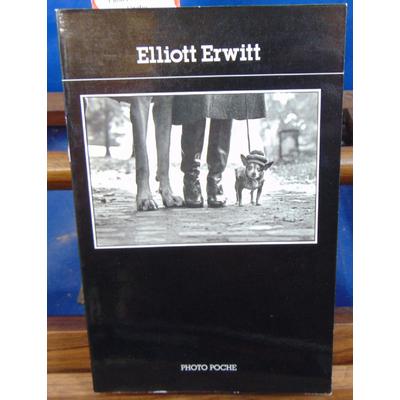 : Eliott Erwitt.  Photo Poche...
