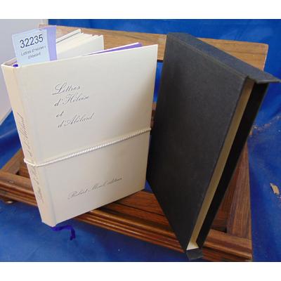 : Lettres d'Heloise et d'Abelard...