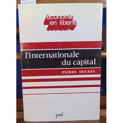 Dockes  : L'internationale du capital...