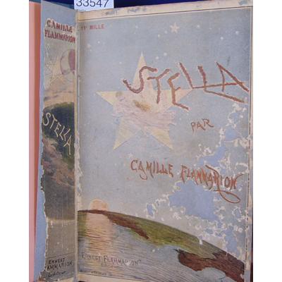 Flammarion Camille : Stella...