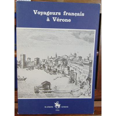 Poli sous la : Voyageurs Français à Vérone...