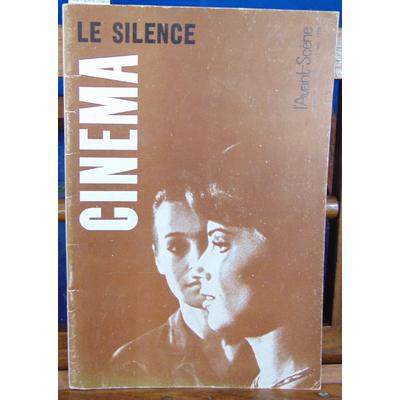Bergman  : Avant-scène cinéma°37 1964 : le silence...
