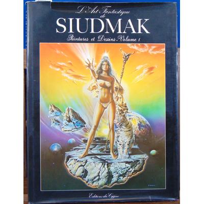 : L'art fantastique de Siudmak  1...