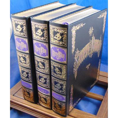 : Sainte bible selon la Vulgate. Florilege - Avec les dessins de Gustave Dore. Le livre des Livres suivi du