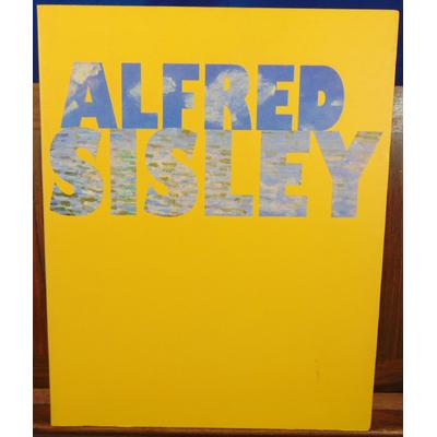 Collectif  : Alfred Sisley : Poète de l'impressionisme - Lyon, musée des Beaux-Arts, 10 Octobre 2002 - 6 janvi