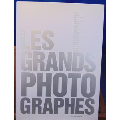 Koch Robert : Les grands photographes...