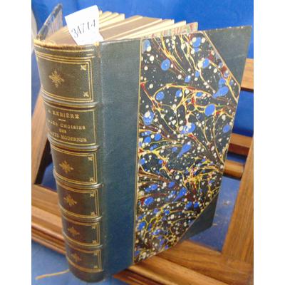 Rebière  : Pages choisies des savants modernes extraites de leurs oeuvres...