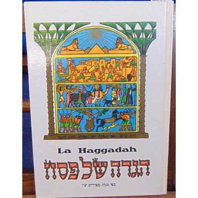 Guns Commentée par : La Haggadah de Pessach...