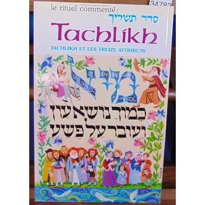 Anonyme  : Tachlikh et les treize attributs. Traduction et commentaires fondés...