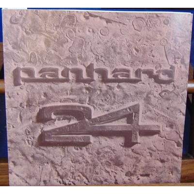 : Brochure Panhard 24...