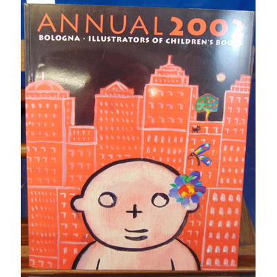 Collectif  : Annual 2002 Bologna. Fiction...