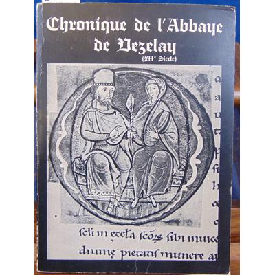 : Histoire du Monastère de la Madeleine par Hughes de Poitiers...