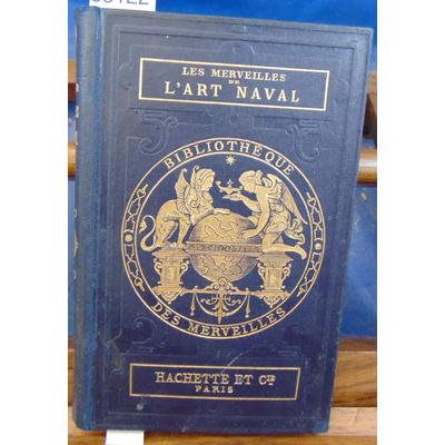 Renard Léin : L'art naval. bibliothèque de Merveilles...