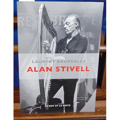 Bourdelas Laurent : Alan Stivell...