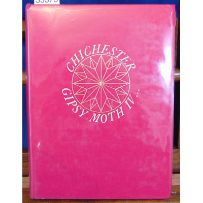 Chichester  : Le tour du monde de Gipsy Moth IV...