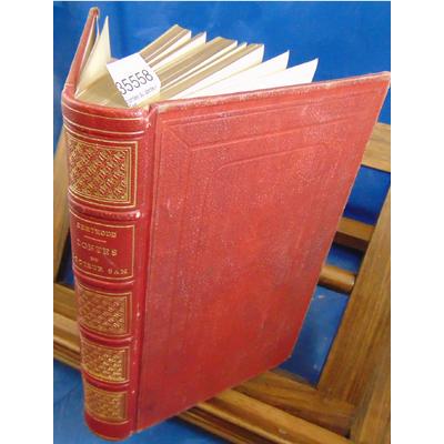 Berthoud Henry : contes du docteur Sam...