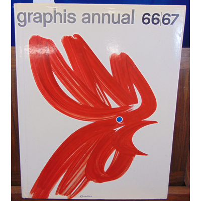 Herdeg  : Graphis Annual 66 67...