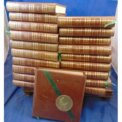 : Les grands procès de l'histoire en  20 volumes...