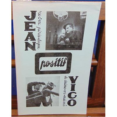 : Positif N°7 mai 1953 Jean Vigo : inédits, témoignages, études...