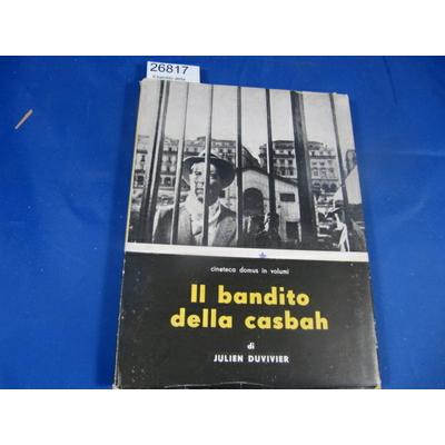 Duvivier : Il bandito della casbah...