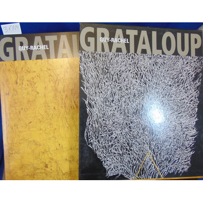 : GRATALOUP RACHEL - ARTISTE PEINTRE...