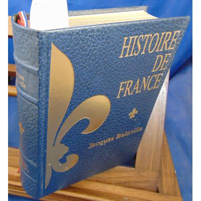 Bainville Jacques : Histoire de France...