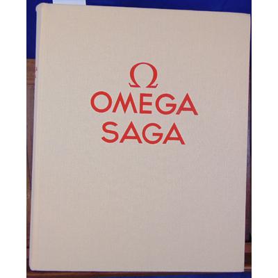 Richon  : Omega Saga...