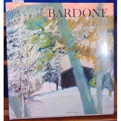 Bouret J : Bardone...