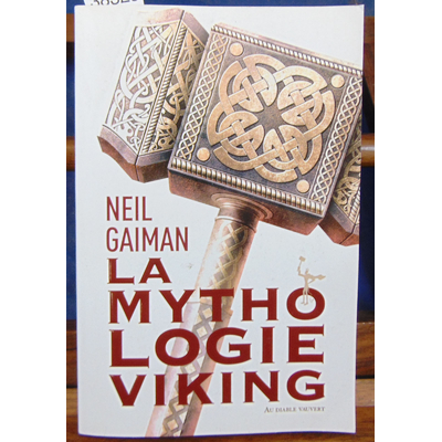 Gaiman  : Mythologie viking...