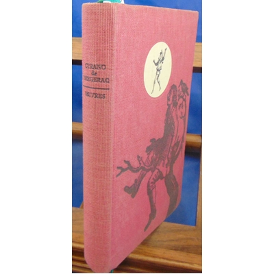 Bergerac  : Oeuvres. Edition établie et préfacée par G. Ribemont...
