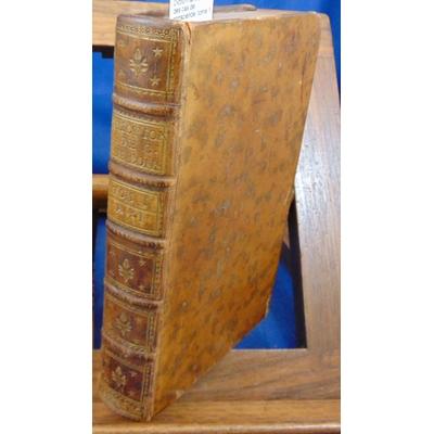 : Dictionnaire portatif des cas de conscience. tome 1...